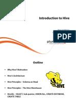 2 SQL Hadoop Analyzing Big Data Hive m2 Intro Slides