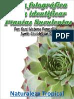 Identifica Plantas Suculentas (1)