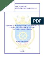 Normam30 Vol I Mod4