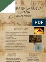 Cultura Nueva España