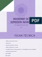 CDI Depresión 2018 PDF