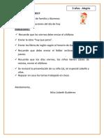 AGENDA -  INICIAL 5 AÑOS ALEGRÍA ....(1).doc