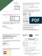 4 Ejercicios-con-respuestas-cotorra Primer-nivel 4to 2009 2010
