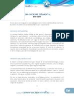 9 Sociedad Estamental y Feudalismo (1)