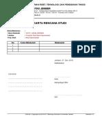 format KRS.doc