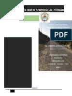 Baden Informe