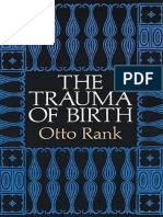 Otto Rank-The Trauma of Birth-Martino Publishing (2010)