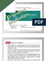 GEN Biomarket Trends Report Circulating Biomarkersopt