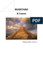 B Traven Registaro