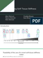 Measurement of Tissue Stiffness2
