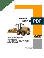 Manual 845