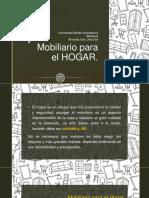 Mobiliario Para El Hogar