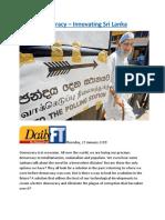 Liquid democracy – Innovating Sri Lanka.docx