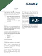 Programa Taller Virtual FP - Bancaribe