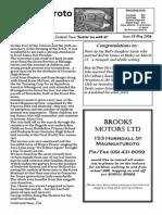 Maungaturoto Matters Issue 58 May 06