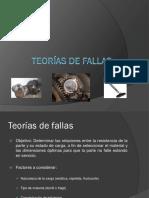 Teorías de Fallas