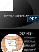 Ppt Hirschprung Mega Colon