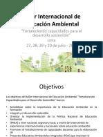 Educación Ambiental_2015