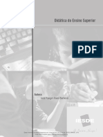 Didatica Do Ensino Superior(8)