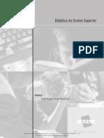 Didatica Do Ensino Superior(1)