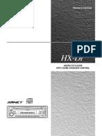 HX-D1 CLARION USER MANUAL.pdf