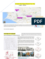 Assignment for Designing Cities (mooc-Coursera) - 1