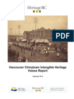 Vancouver Chinatown Identifying Intangible Heritage Values Report PDF 25mb