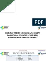Data Pasar 1000 Per Provinsi
