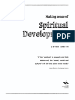 Smith.making Sense of Spiritual Dev