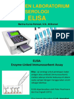 Instrumen Lab Elisa