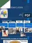 Tuberculosis Presentación