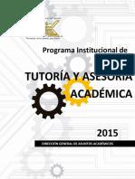 PITA-2015