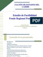 PDFund FinalReport Presentation Sp