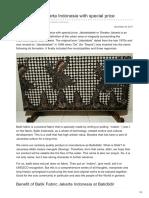 Batikdlidir.com-Batik Fabric Jakarta Indonesia With Special Price