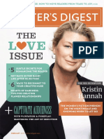 Writers Digest-February 2018
