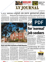0906 issue of the Daily Journal