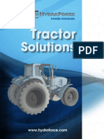 Tractor Solutions Manual