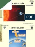 Unidad Didáctica Nº 03 - La Radiación Solar