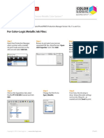 SAI Flexi – RIP Output Guidelines