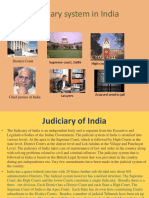judiciarysysteminindia-121111090744-phpapp02