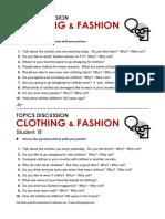 Discuss2 Clothing