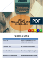 Rkap Dental Klinik Illago