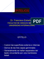 Epitelios y Glandulas