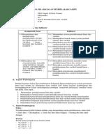 RPP 4 Sistem Pertidaksaman 2 Var
