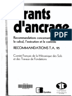 Tirants d'ANCRAGE - Recommendations TA95 - French Experience.pdf
