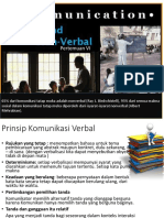 06. Komunikasi Verbal Dan Nonverbal