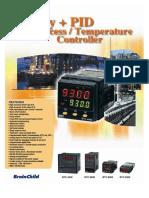 9300 Brochure