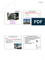 Lecture 2 Green Buildings
