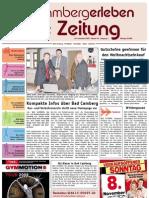 BadCamberg-Erleben / KW 45 / 06.11.2009 / Die Zeitung als E-Paper