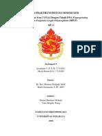 LAPORAN PRAKTIKUM BIOLOGI MOLEKULER RFLP.docx